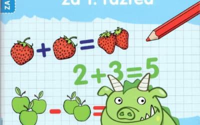 Matematika za 1. razred