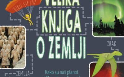 Velika knjiga o Zemlji