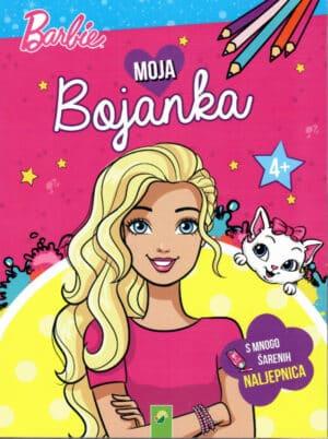 barbiebojanka