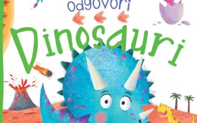 Dinosauri – zanimljiva pitanja i odgovori
