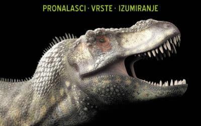 Dinosauri – znanje o svijetu oko nas
