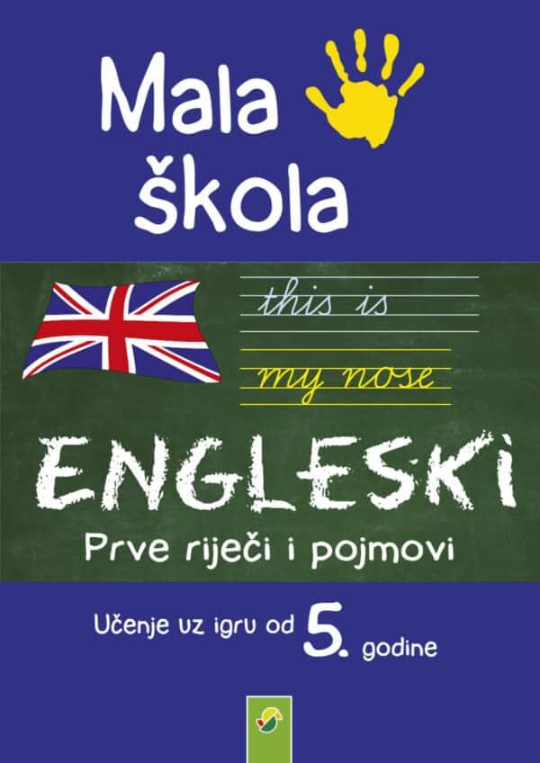 engleski mala skola ruka