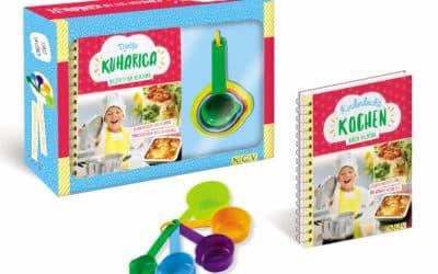 Dječji pametni set za kuhanje