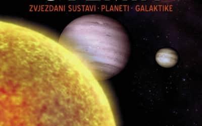 Svemir – znanje o svijetu oko nas