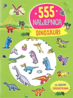 555Dinosauri
