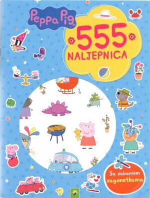 555Peppa