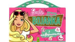 Barbie moja bojanka