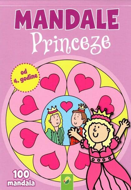 mandale blok princeze