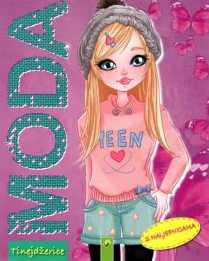 moda tinejdzerice
