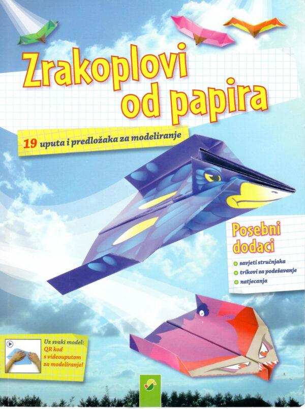 Zrakoplovi od papira