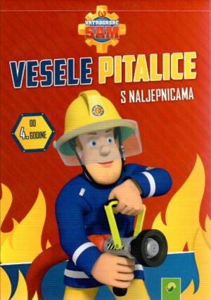 VatrogasacSam veselepitalice
